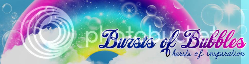 Bursts of Bubbles