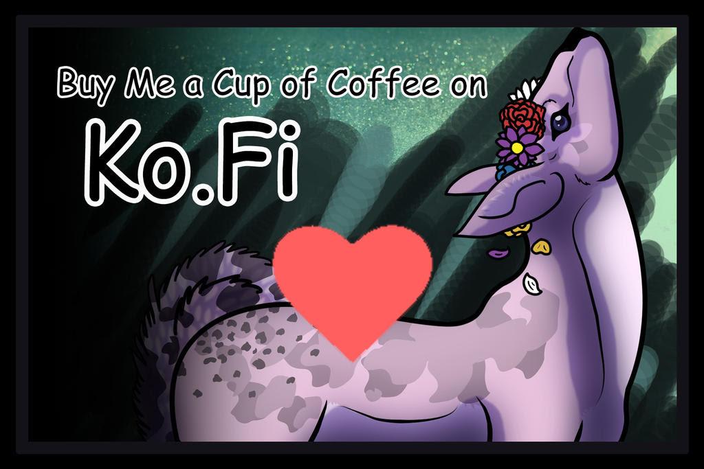 Buy Me A Coffee!!!