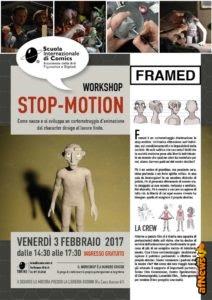 Scuola Internazionale di Comics Torino: eventi aperti al pubblico