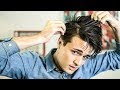 How To Get Rid Of Dandruff Mens Health