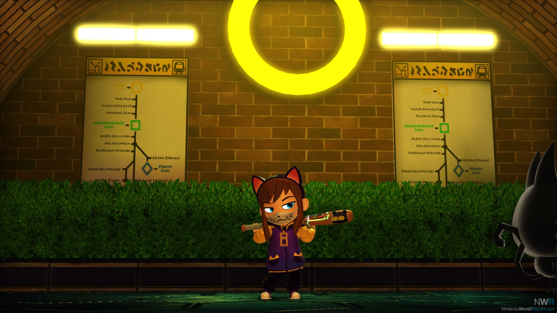 A Hat In Time Review Review Nintendo World Report