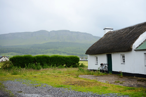 Thatched Cottage, Bellarena