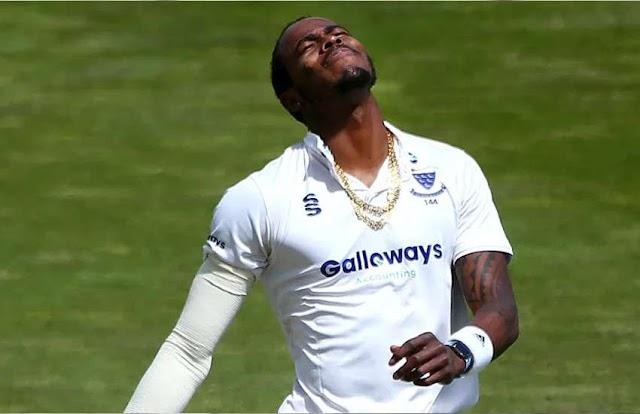 इंग्लैंड को बड़ा झटका, कोहनी की चोट के कारण न्यूजीलैंड सीरीज से बाहर हुए आर्चर