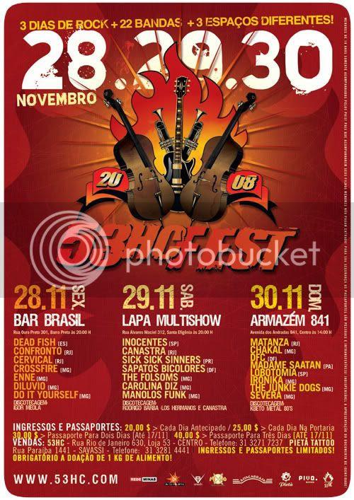 53 HC Fest 2008