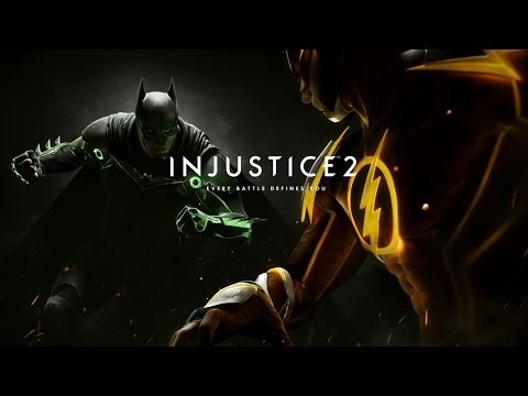 Injustice 2 Mobil İlk Bakış / Gameplay