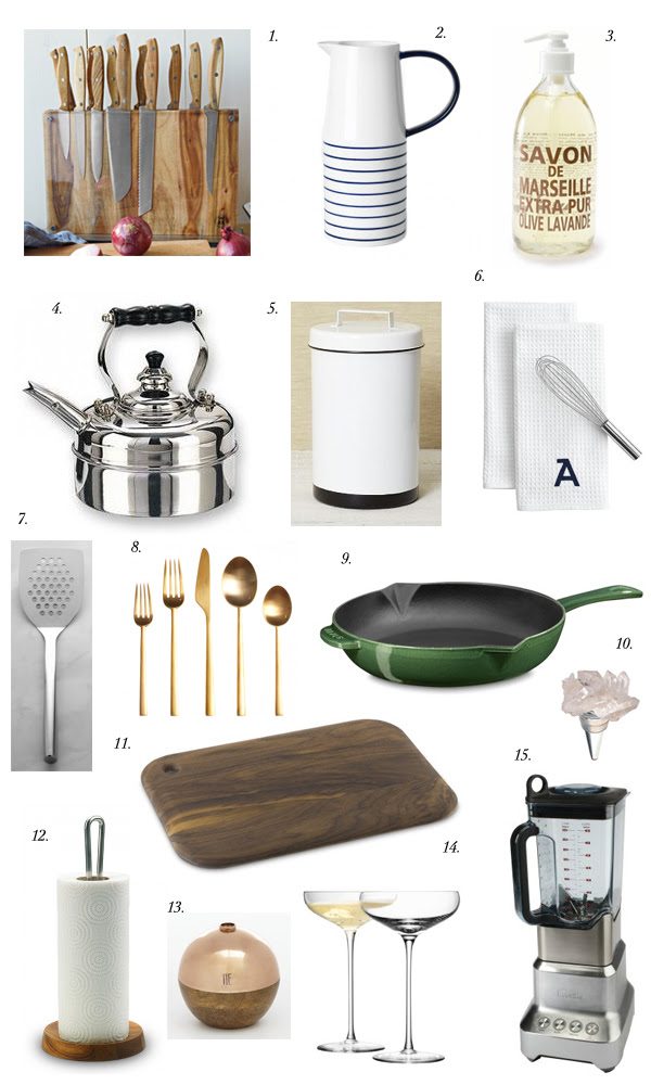 Kitchen Accessories « Elements of Style Blog