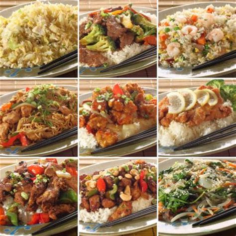 chinese food   locations