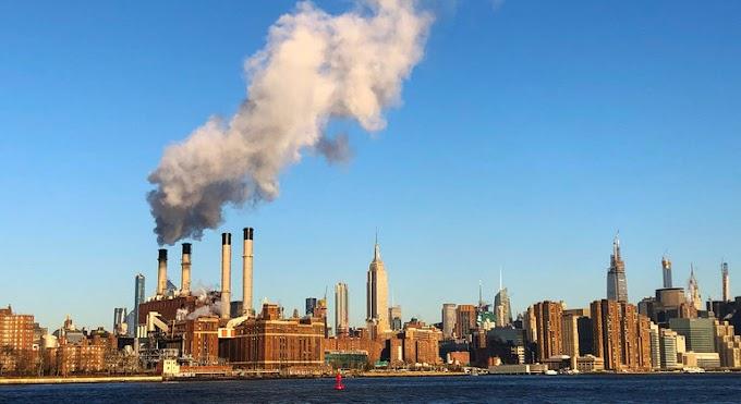 TRABAJAR CUATRO DÍAS A LA SEMANA PODRÍA REDUCIR SIGNIFICATIVAMENTE EMISIONES DE CO2