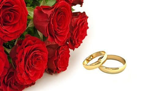 Love And Lost Fantasy Marriage Rings Rose Copy