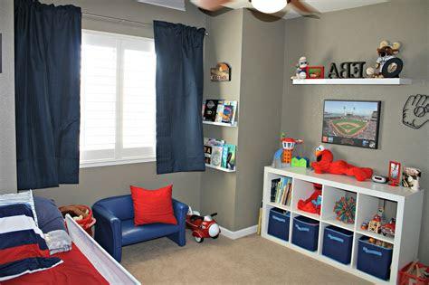 interesting sports themed bedrooms  kids interior