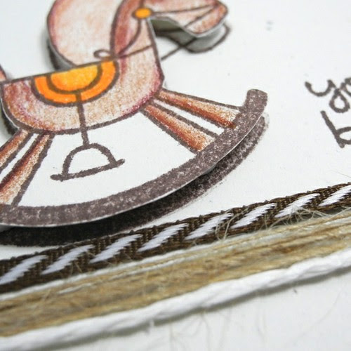 May Arts Cardmaker Hop Sneak Peek