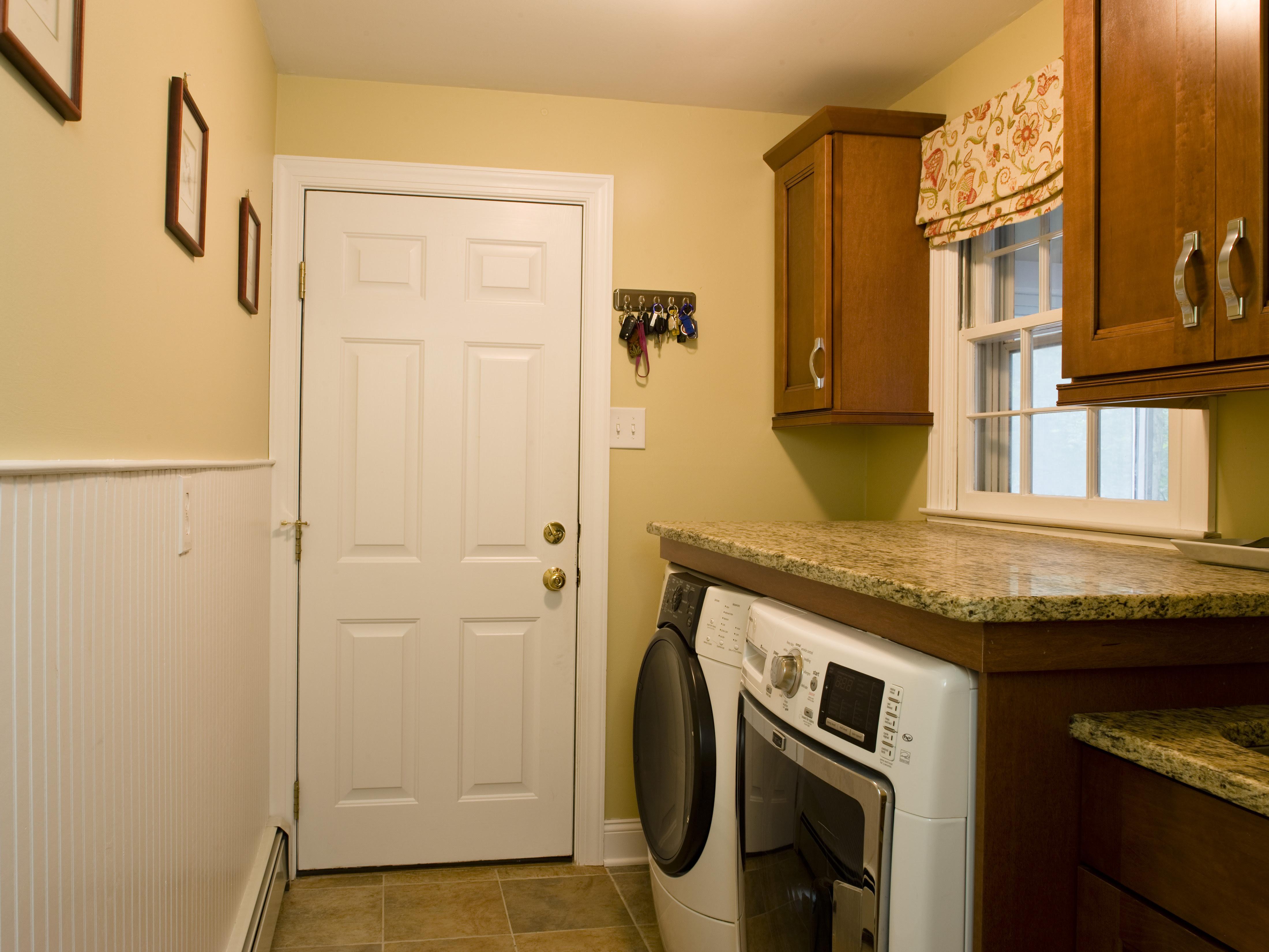 Laundry Room | designerdee