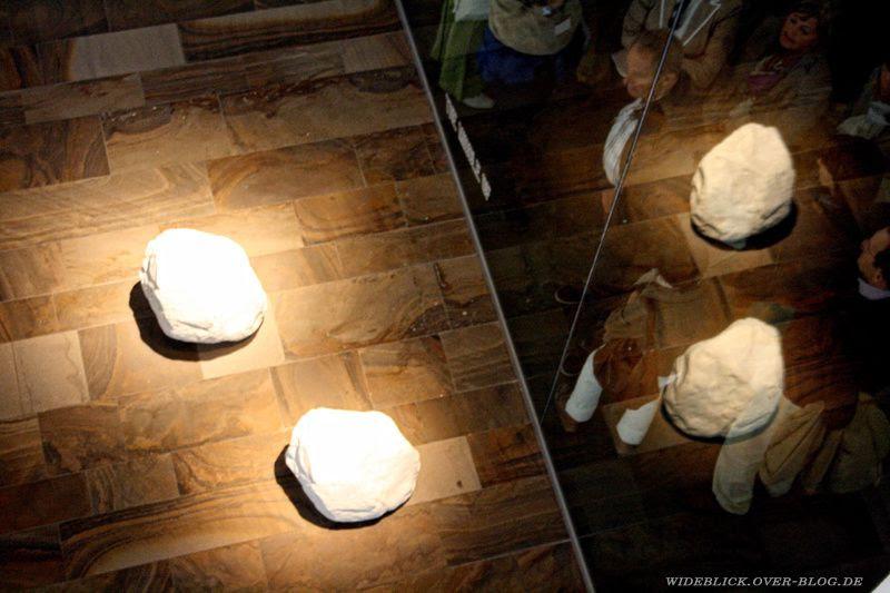 steine spiegeln documenta13 d13 kassel 2012 wideblick.over-