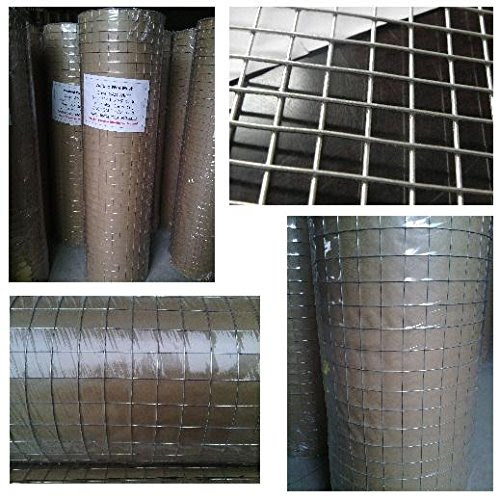 How Do I Get Galvanised Welded Wire Mesh Fence 1 2 X 1 X 48 X 30m Wm21 Jozo Rahman