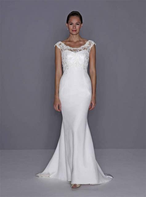 Wedding dresses for older second time brides   All women