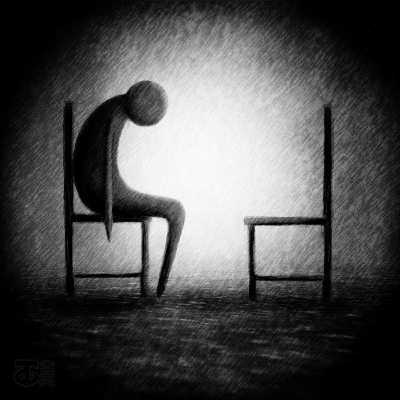 vacant by Spinewinder on DeviantArt