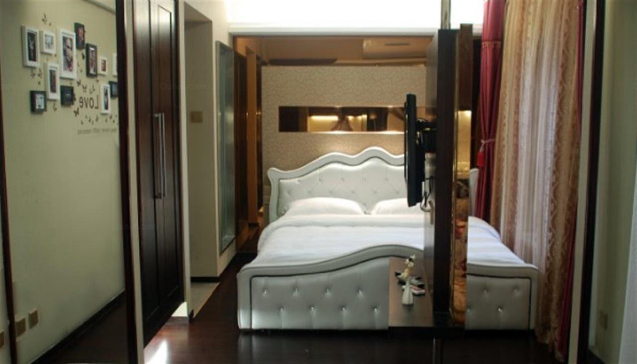 hotel near Shenzhen VICTORIA Double Bed Private Studio Apt