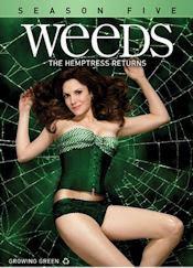 Weeds - Season Five