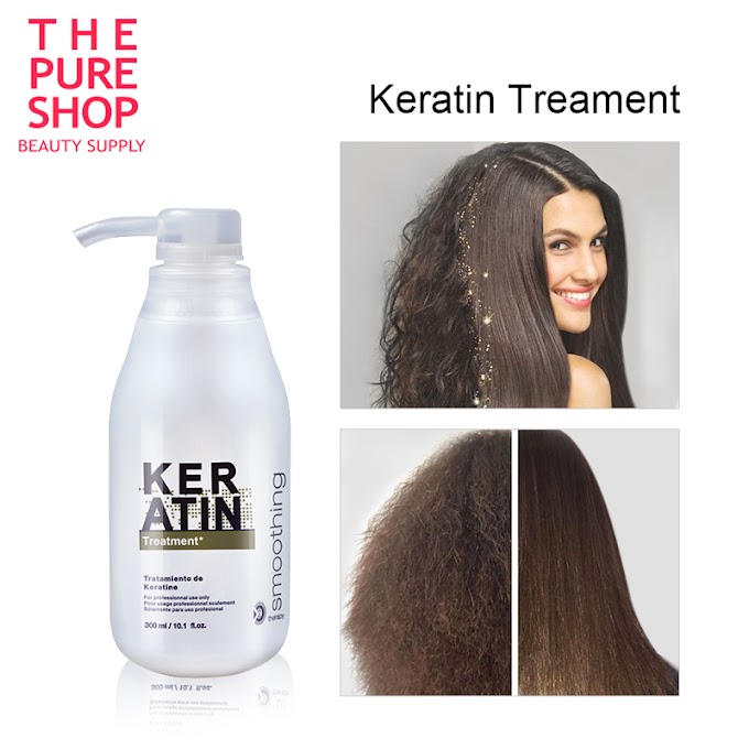 11.11 Brazilian Keratin Hair Treatment 300ml Formalin 5%Straightener Treatment for Damaged