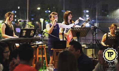 Singapore's Top 10 Wedding Live Bands   TallyPress