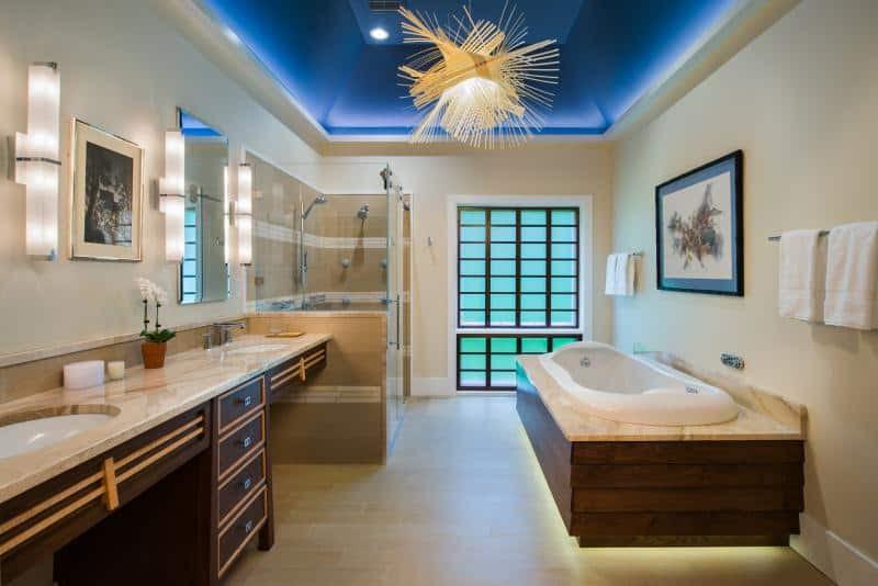 Bathroom design ideas: Japanese style bathroom - HOUSE ...
