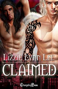Claimed by Lizzie Lynn Lee