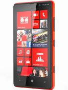 Nokia Lumia 820 MORE PICTURES