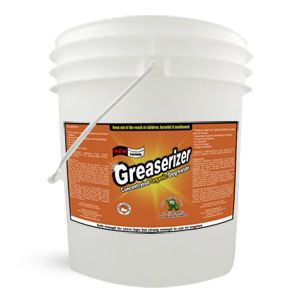 Greaserizer 5 Gallon