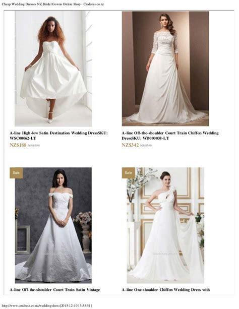 Cheap wedding dresses nz,bridal gowns online shop cmdress