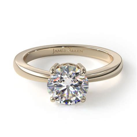 Design Your Own Engagement Ring From Scratch   Engagement