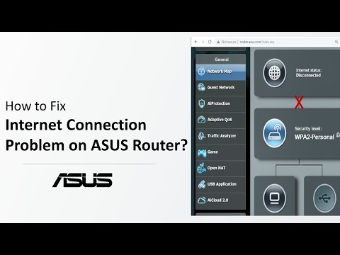 All You Need To Know About Asus Router App Connection Failed