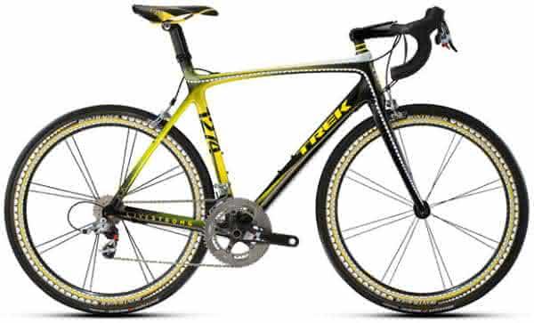 Kaws – Trek Madone uma das bicicletas mais caras do mundo