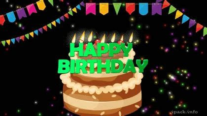 Birthday ? Greeting Cards, Pictures, Animated GIFs