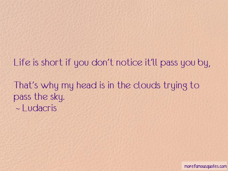 Short Sky Quotes Top 39 Quotes About Short Sky From Famous Authors