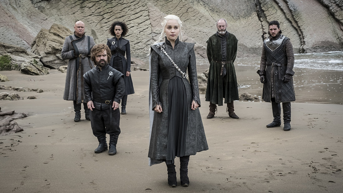 Game of Thrones Season 7 Recap: 'The Spoils of War' screenshot