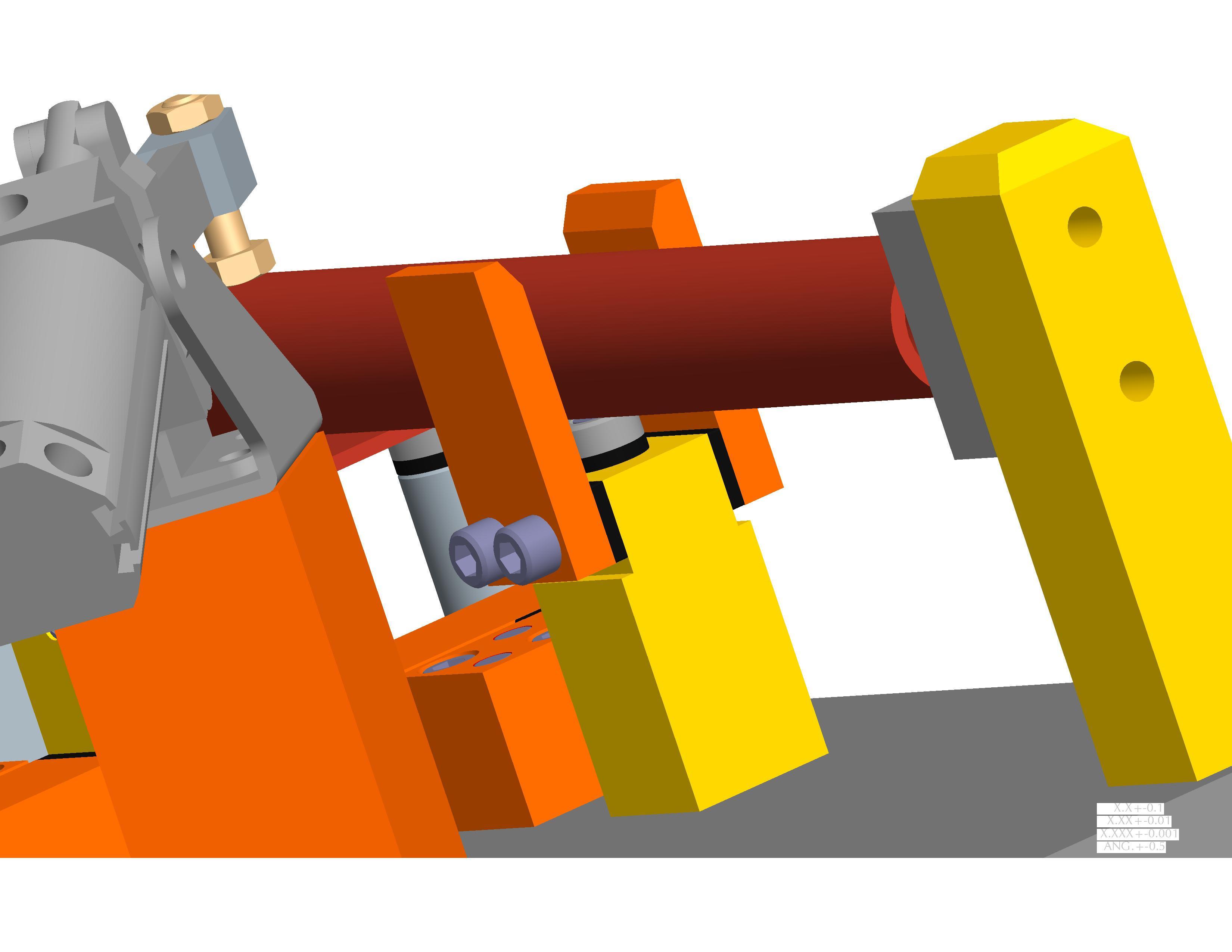 Jig or Weld Fixture Design – Locating Round Tubing | Weld Fixture ...