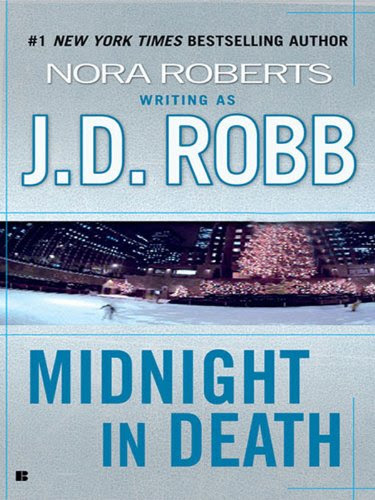 Midnight in Death by J. D. Robb