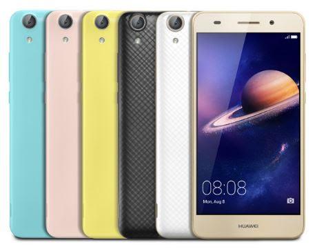 Huawei Y6II User Guide Manual Tips Tricks Download