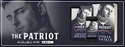 Release Blitz: The Patriot by Jennifer Millikin