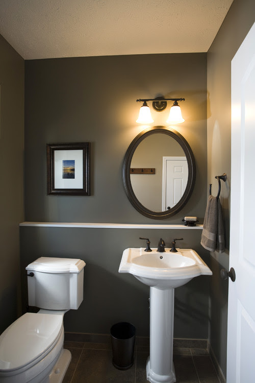 Waht is the paint color on the wall? - Houzz
