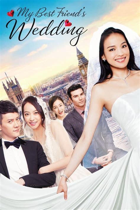 My Best Friend's Wedding (2016) ? The Movie Database (TMDb)