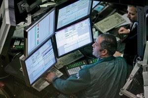 Wall Street abre con descenso del 0,25 por ciento pese a los datos de empleo en EE.UU. EFE