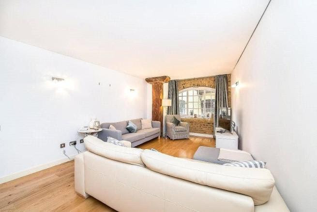 1 bedroom apartment for sale in Butlers Wharf Building, 36 ...
