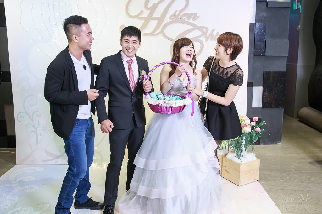 台北彭園會館-平面婚攝