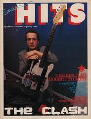 Smash Hits, December 25. 1980