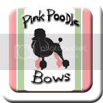 Pink Poodle Bows