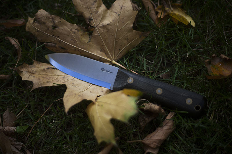 genesis l.t. wright handcrafted knives more than just surviving review