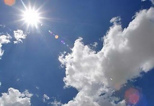 Πρόσκαιρη αλλαγή του καιρού από την Πέμπτη