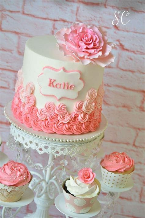 Pin by Julie Hicks on Cakes in 2019   Cake, Buttercream