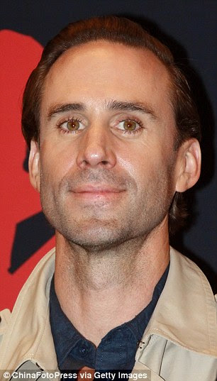 Joseph Fiennes is set to star as Michael Jackson in the British television movie Elizabeth Michael and Marlon